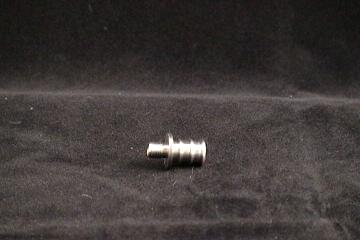 Threaded End for Aspirator Bulb